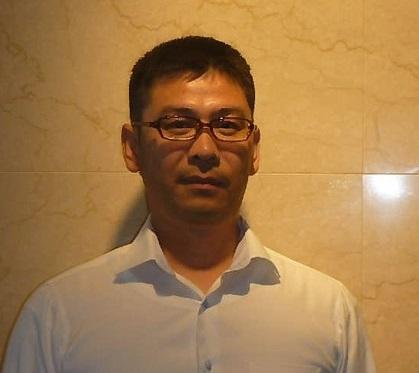 中電プラント株式会社 技術部 技術管理・開発担当  中川 直樹さん