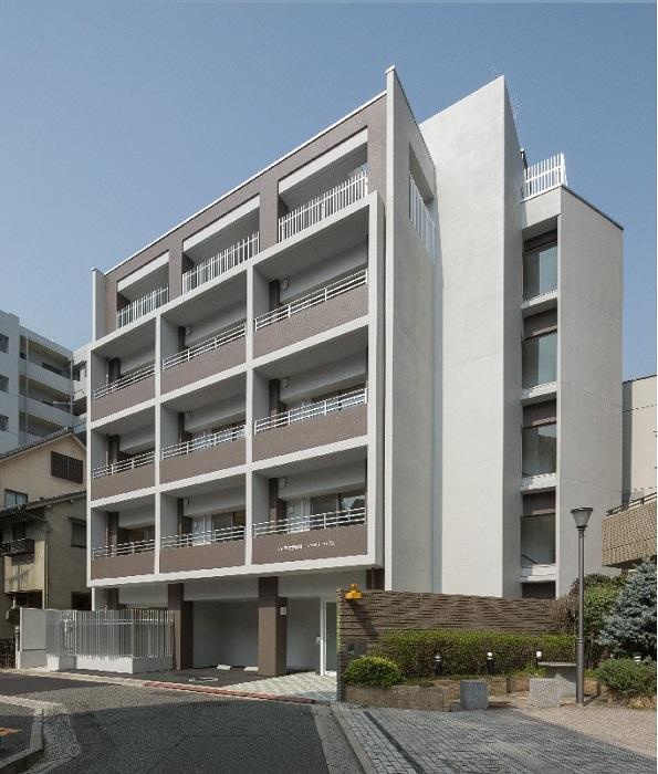 広島大学病院ファミリーハウス