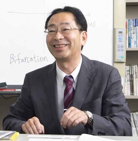 柴田 徹太郎 教授
