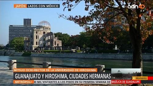 メキシコのテレビ番組