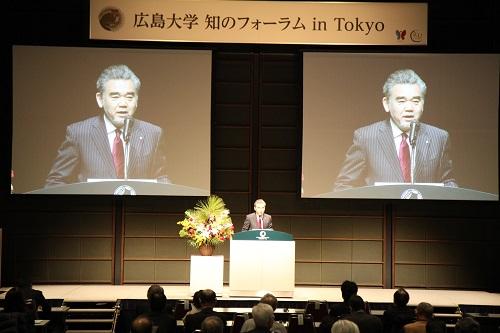 知のフォーラム in Tokyoを開催しました