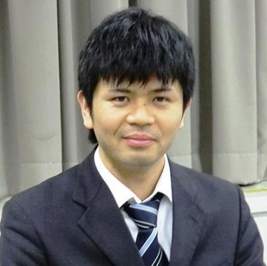 中国電力株式会社 電源事業本部(原子力耐震グループ) 林 哲也さん