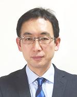 黒木伸一郎副研究科長