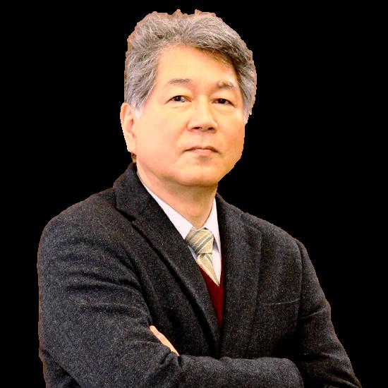 栗田 多喜夫