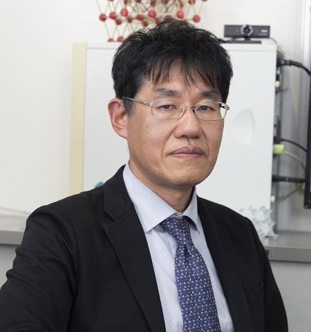 杉尾 健次郎准教授