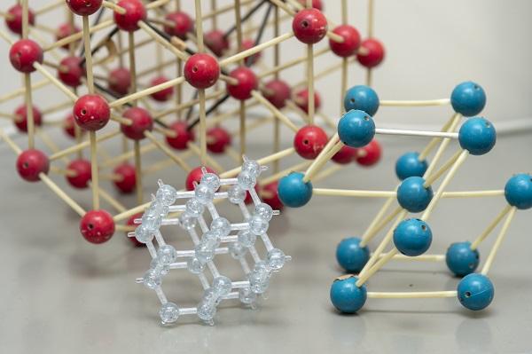 分子モデル