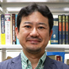 Associate Professor Yoshiyuki Funada