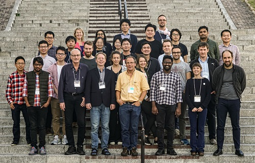 MIRAI PhD School 2019を本学で開催しました