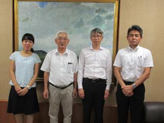 平成28年度研究協力委員会