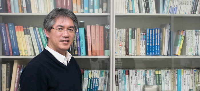 第7期 木村 昭夫 教授