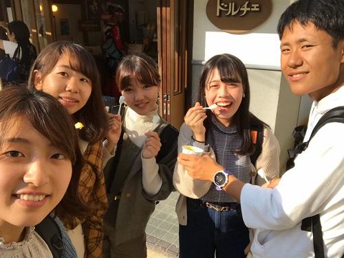 瀬戸田での実地調査(1)
