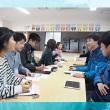 ボランティア団体アイリスが福島県での新規復興事業に参加しました