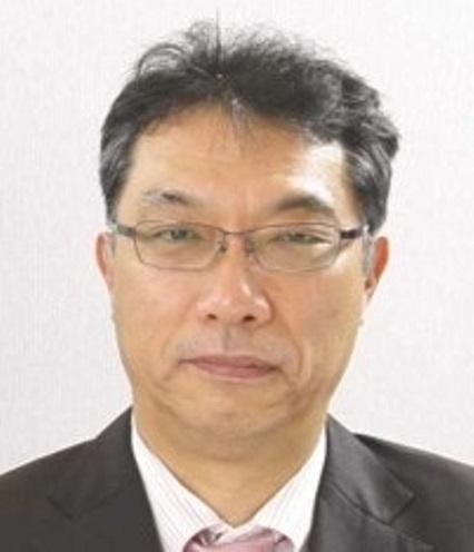 飯田 幸治