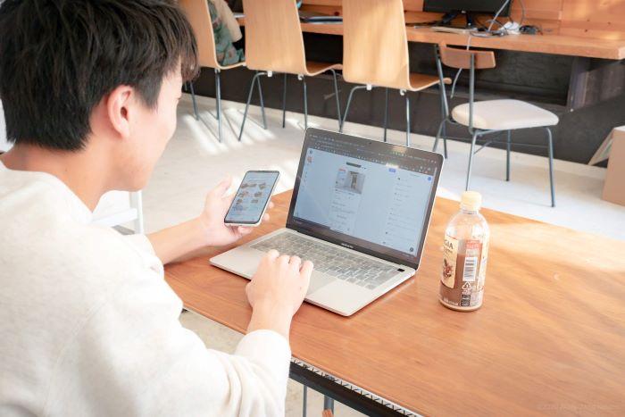 APP和SNS连动,为顾客提供餐饮店情报