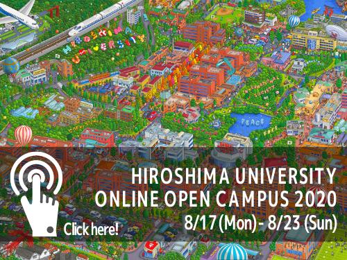 HU online open campus 2020