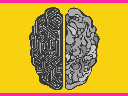 Post-stroke depression detection AI