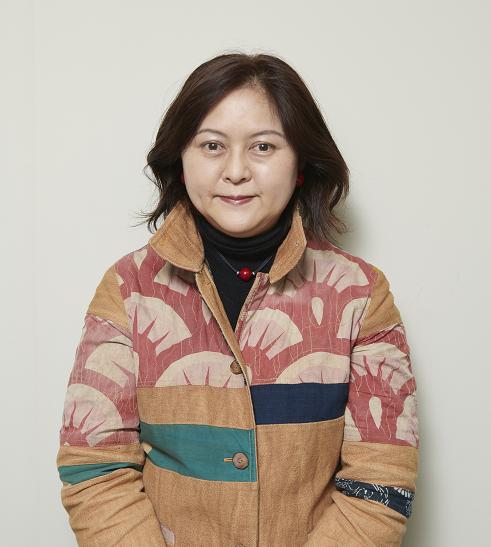伊藤 奈保子 副教授