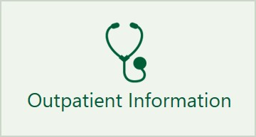 Outpatient Information