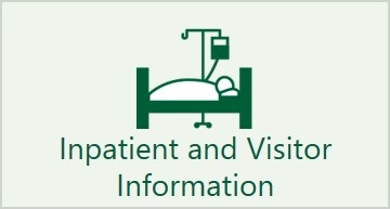 Inpatient and Visitor Information