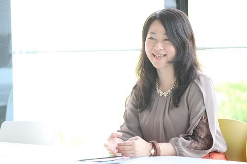 新福 洋子 教授