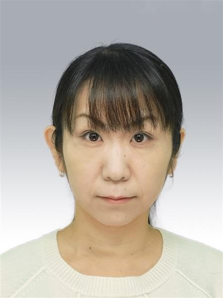 溝口 洋子