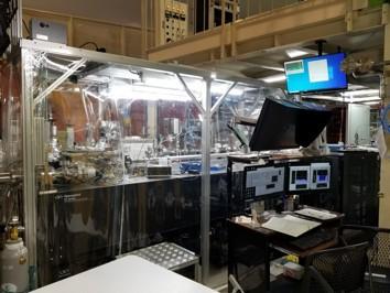 固体有機物分析チーム