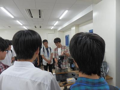 制御工学研究室