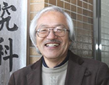 古瀬 清秀 教授