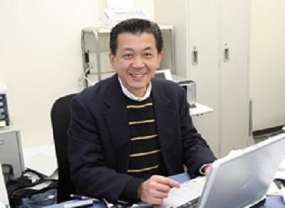 二川浩樹教授
