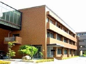 自然科学研究支援開発センター外観