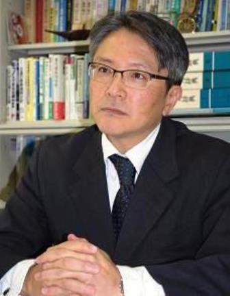 写真:藤原先生