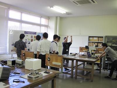 量子機能材料科学研究室