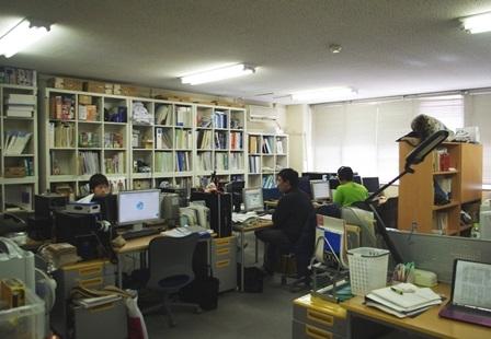 写真:平野先生