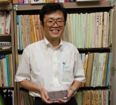 太田 伸二 教授