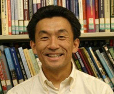 篠田英朗准教授