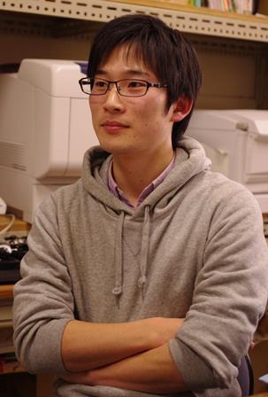 写真:福圓さん