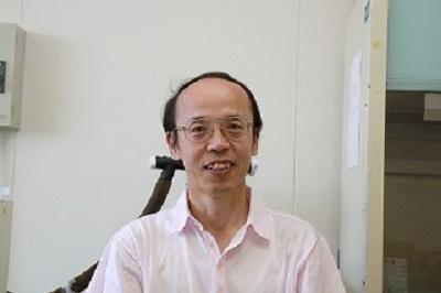 加藤範久教授