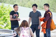 森戸国際高等教育学院ウェブサイトへのリンク