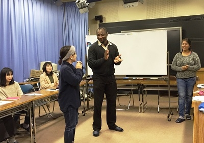 グローバル教員養成プログラム