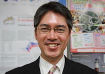 木村昭夫准教授