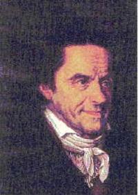 ヨハン・ハインリヒ ペスタロッチー