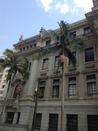 写真 ブラジル サンパウロ大学