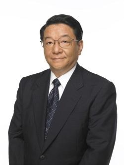 藤村修内閣官房長官の写真