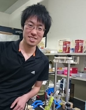 写真:渡辺さん