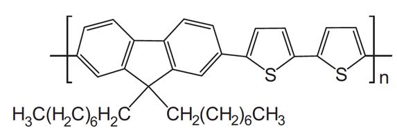F8T2の分子式