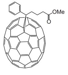 PC71BMの分子式