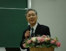 宮川教授最終講義