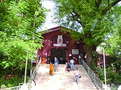 ガネーシャ寺院(プネ−)