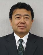 鈴木孝至副研究科長