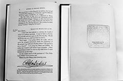 『ディケンズの書簡集』